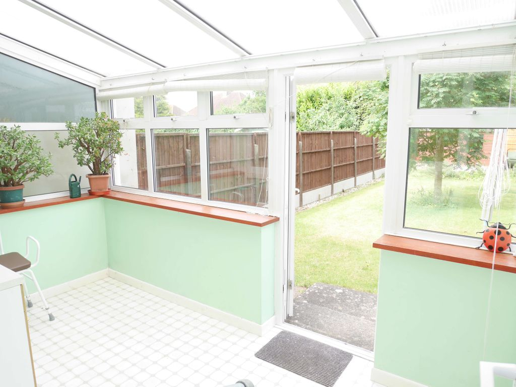 Before photo of house renovation and extension in Portsmouth by building consultant Thorns Young Architectural