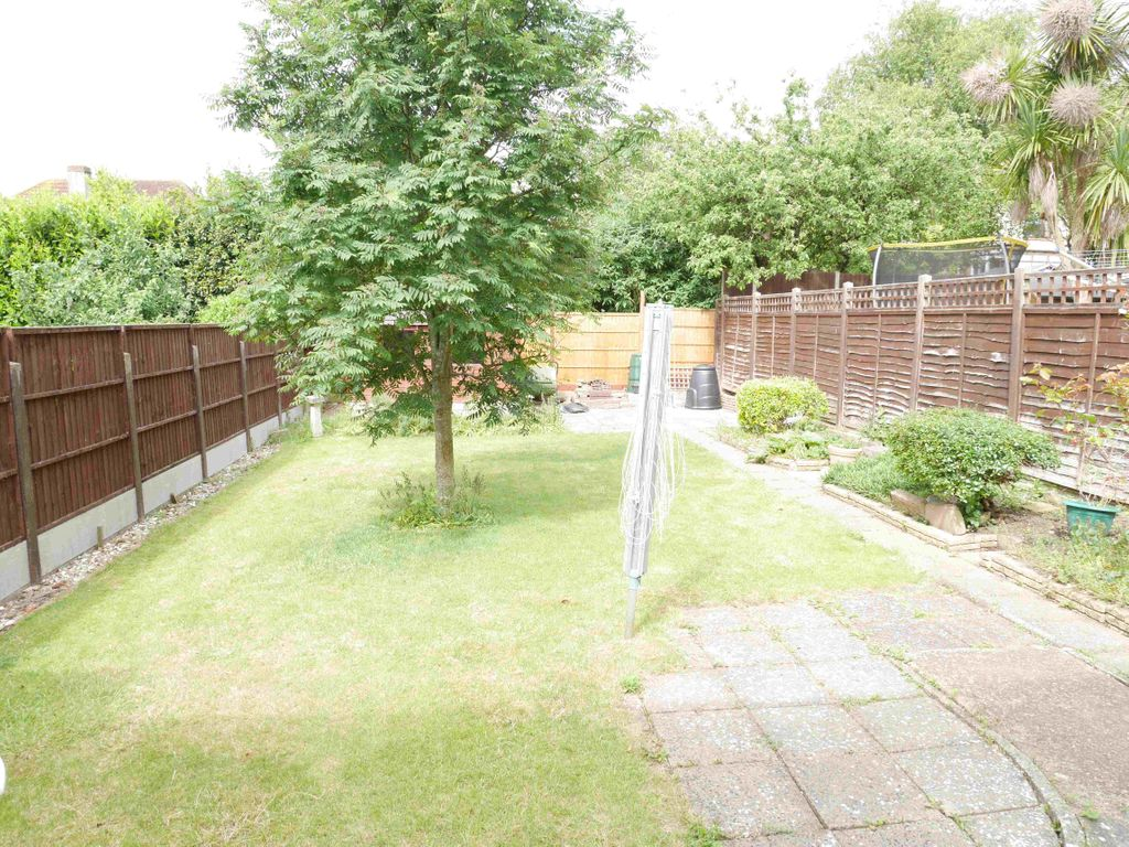 Before photo of house renovation and extension by building consultant Thorns Young Architectural